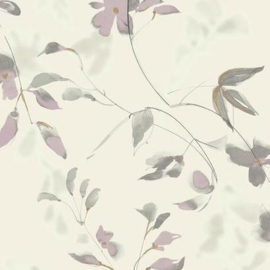York Wallcoverings Candice Olson Tranquil behang Linden Flower SO2443