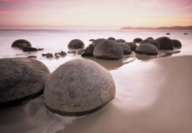 Idealdecor Moeraki Boulders At Oamaru 285