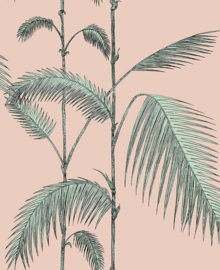Cole & Son Icons behang Palm Leaves 112/2005