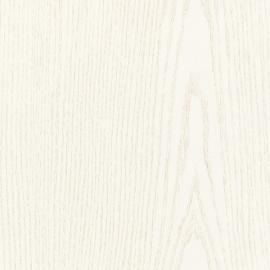 Plakplastic Parelmoerhout Wit 45CM breed