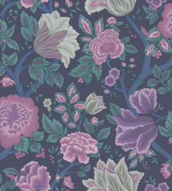 Cole & Son The Pearwood Collection behang Midsummer Bloom 116/4015