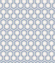 Cole & Son The Contemporary Collection behang Hicks' Hexagon 66/8054