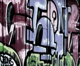 Dutch DigiWalls Fotobehang 1043 Dirty Walls
