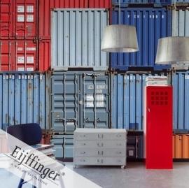 Eijffinger Wallpower Wonders Cargo 321554