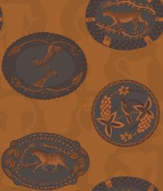 Cole & Son Ardmore Collection behang Matrinah 109/4022
