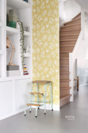 Esta Home Scandi Cool behang Bloemmotief 139086