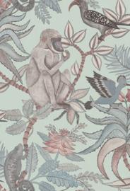 Cole & Son Ardmore Collection behang Savuti 109/1004