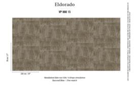 Élitis Eldorado Atelier d'artiste behang VP 880 15