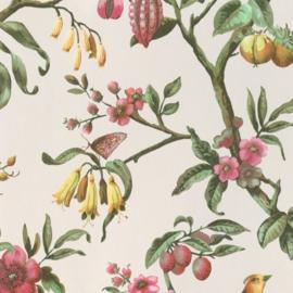 BN Fiore behang Birds of Paradise 220446