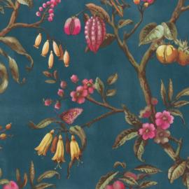 BN Fiore behang Birds of Paradise 220443