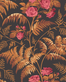 Cole & Son Botanical behang Rose 115/10029