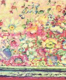 Eijffinger Wallpower Junior 364115 Flower Mirage Reds