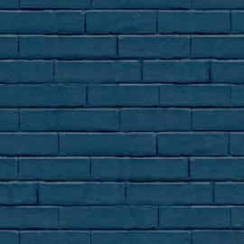 Noordwand Good Vibes behang Bakstenen GV24257