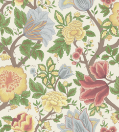 Cole & Son The Pearwood Collection behang Midsummer Bloom 116/4013