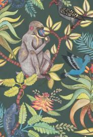 Cole & Son Ardmore Collection behang Savuti 109/1006