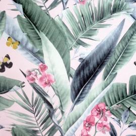 Arthouse behang Lush Tropical Blush 297505