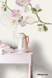 Eijffinger Un Bisou Wallpower 365118 Fleur de printemps