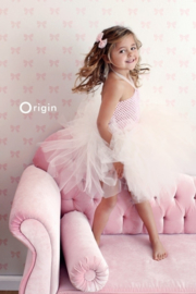 Origin Precious behang Strikjes 346846