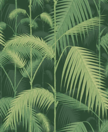 Cole & Son Icons behang Palm Jungle 112/1003