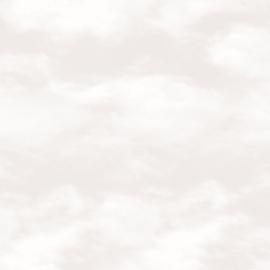 Noordwand Just 4 Kids 2 behang Wolken G56535