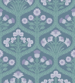 Cole & Son The Pearwood Collection behang Floral Kingdom 116/3011
