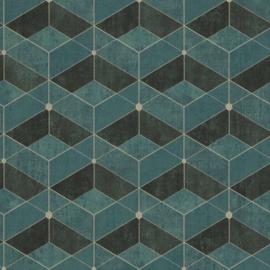 Living Walls Titanium 3 behang 38202-3