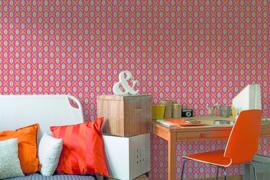 Behangexpresse Happy Living WallprintZosia TD4038