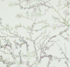 BN Van Gogh behang 17142 Almond Blossom