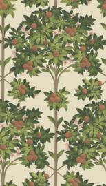Cole & Son Seville behang Orange Blossom 117/1001