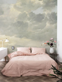 KEK Amsterdam Landscapes & Marble behang Golden Age Clouds WP-206