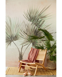 Eijffinger Terra Wallpower 391564 Palm Ombre