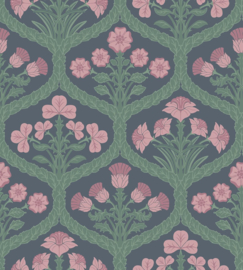 Cole & Son The Pearwood Collection behang Floral Kingdom 116/3010