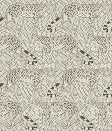 Cole & Son Ardmore Collection behang Leopard Walk 109/2011