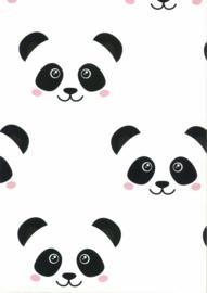Noordwand Fabulous World behang Panda 67100