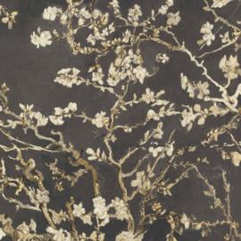 BN Van Gogh 2 behang Amandelbloesem 17145