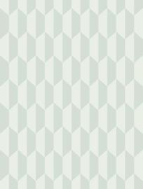 Cole & Son Icons behang Petite Tile  112/5020