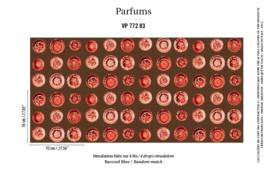 Élitis Parfums behang Narcisse VP 77203