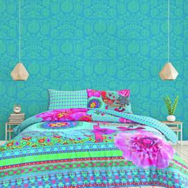 Behangexpresse Happy Living Wallprint Stitchie TD4063