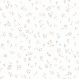 York Wallcoverings A Perfect World behang KI 0519 Watercolor Floral
