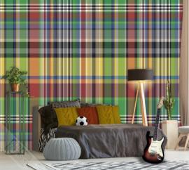 Behang Expresse Thomas Wallprint Color Check INK 7099
