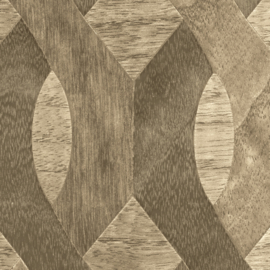 Élitis Essences de Bois behang Nappées RM 43572