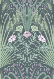 Cole & Son Botanical behang Bluebell 115/3009