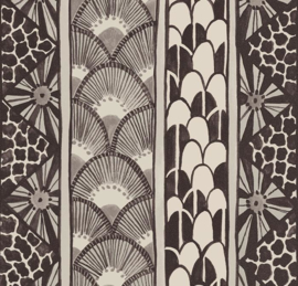 Cole & Son Ardmore Collection behang Ardmore Border 109/5025