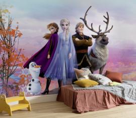 Disney Fotobehang Frozen Iconic 8-4103
