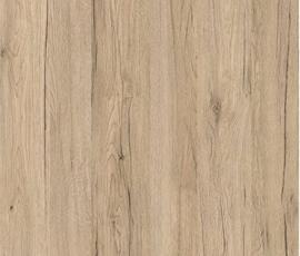 Plakplastic Eiken Sanremo, zand 45CM breed