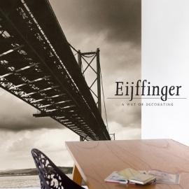 Eijffinger Wallpower Next Building Bridges 393067