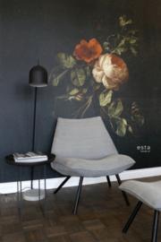 Esta Home Blush PhotowallXL Still Life Withe Roses 158884