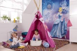 Disney Fotobehang Cinderella`s Night  4-407