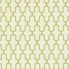 York Wallcoverings Color Library II behang CL1831 Frame Geometric