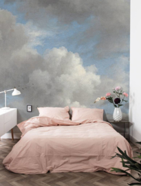 KEK Amsterdam Landscapes & Marble behang Golden Age Clouds WP-392